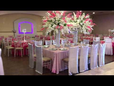 Cosmpolitan Banquet