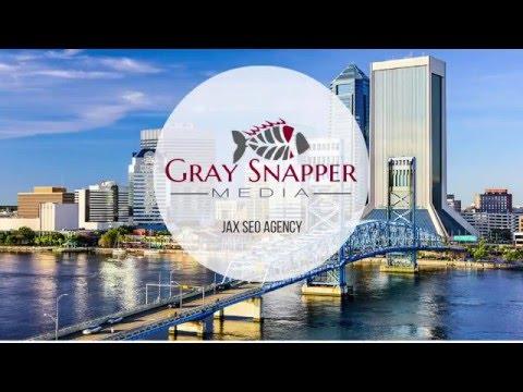 Gray Snapper Media | Jacksonville SEO Company