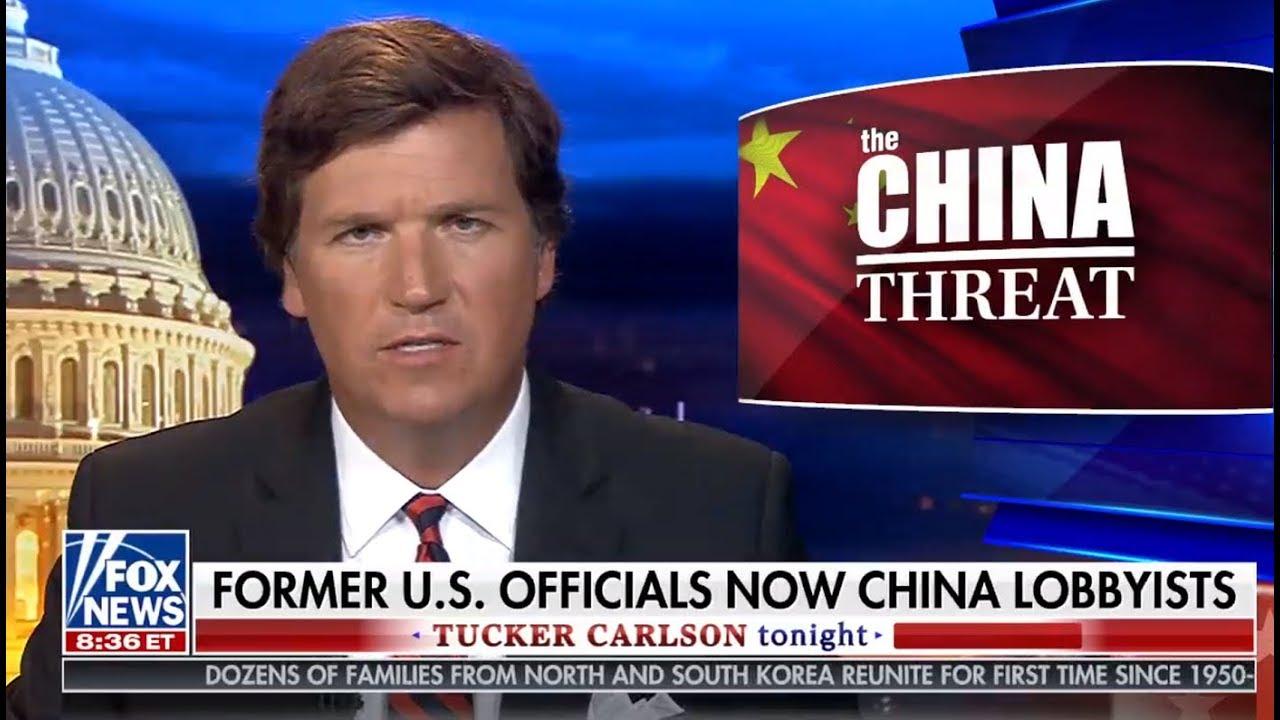 Tucker Carlson Tonight 8/20/18 | Breaking Fox News ...