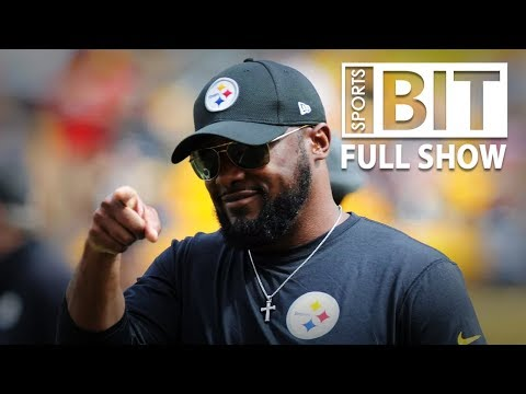 WTF Just Happened & MNF Betting Preview | Sports BIT | Monday, Sept. 24