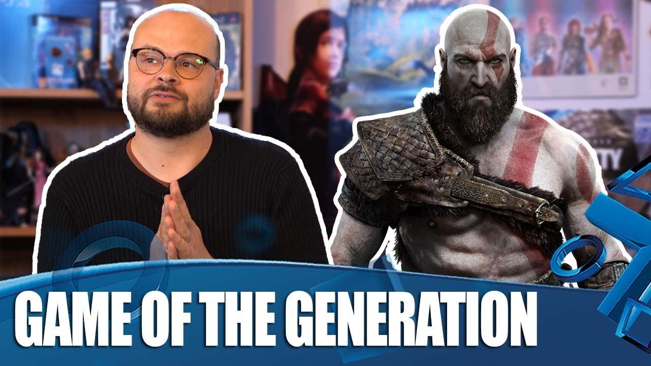 Was ist unser bisheriges Spiel der Generation? + video