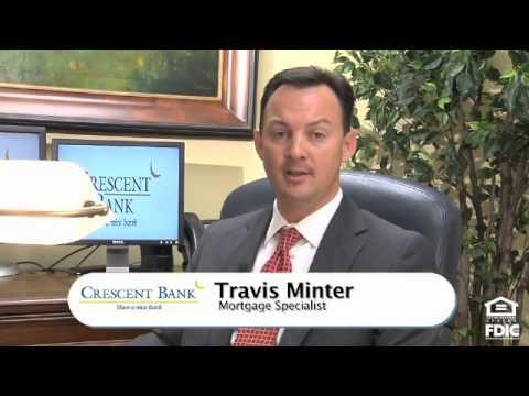 Crescent Bank Mortgage Options