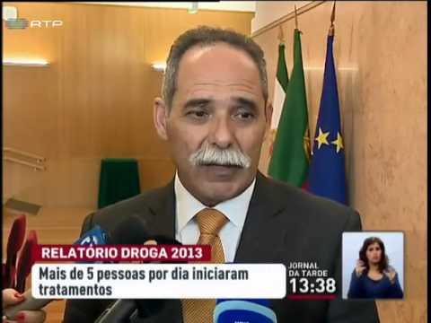 Dependência de Cannabis aumenta em Portugal