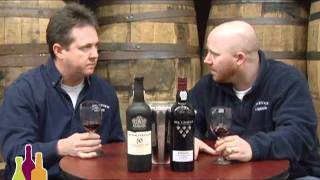 Weekly Spotlight #39 - Port Wine - Taylor Fladgate 10yr Tawny & Graham