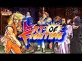 art of fighting _ ryo sakazaki