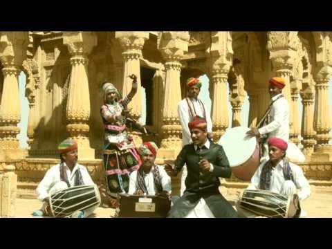 Rajasthani folk Song Bichudo