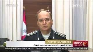 Москва потребовала от стран НАТО доказать обвинения в налетах на гражданские объекты в Сирии