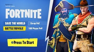 SEASON 5 BATTLE PASS THEME, STORY LINE AND NEW MAP CONFIRMED (Fortnite Season 5 Battle Pass)