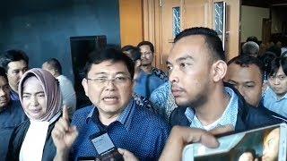Pengacara Eddy Sindoro Nilai KPK Telah Bertindak Diluar Batas Kewenangan
