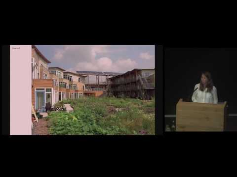 The Healthy City Research and Design: Lilith van Assem (Lilith Ronner van Hooijdonk)
