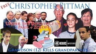 48 Hours - Chris Pittman