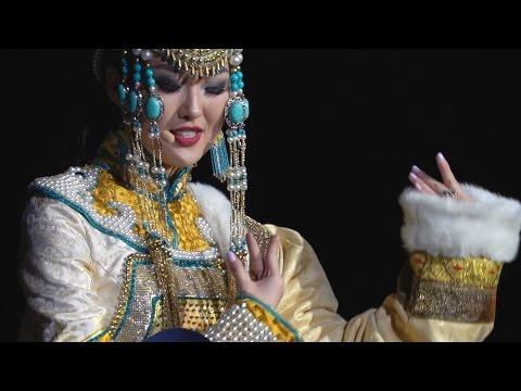 В Москве прошёл конкурс красоты среди азиаток (новости)из YouTube · С высокой четкостью · Длительность: 2 мин43 с  · Просмотры: более 13.000 · отправлено: 13-12-2016 · кем отправлено: NTDRussian