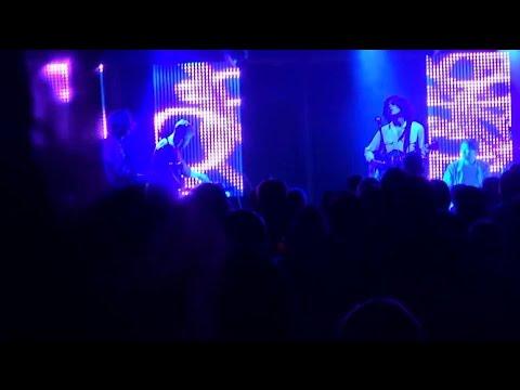 Vancouver Sleep Clinic - Vapour (Live Brisbane Show)