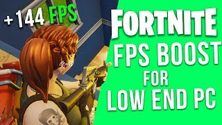 Fortnite Fps Drops 2018 Fortnite Ultimate Fps Increase Fix Lag And Stutter Boost Fps Guide Season 7 Netlab