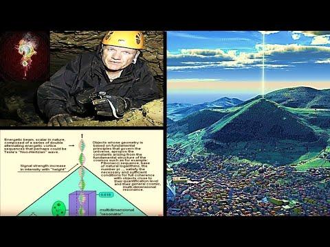 Incredible Revelations At The Bosnian Pyramid