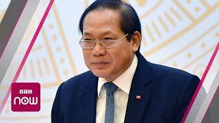 Vụ AVG: Ông Trương Minh Tuấn qua mặt Chính phủ