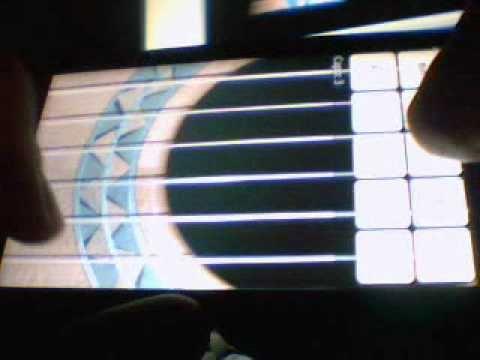 скачать на андроид симулятор гитары
