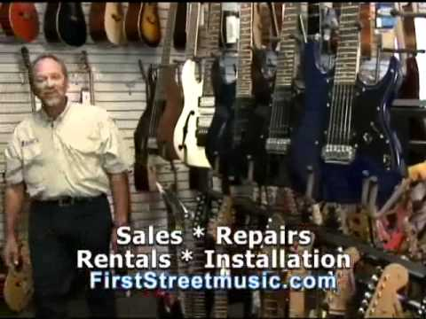 1st Street Music & Sound Co. 2007 commercial 02