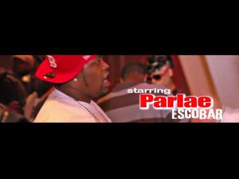 @iamparlae #StreetBible movie teaser mixtape release at Ritz2