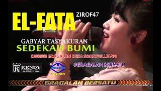 Live Streaming EL-FATA SEDEKAH BUMI DK GRAGALAN SOKOPULUHAN Pucakwangi Pati 2019 Video