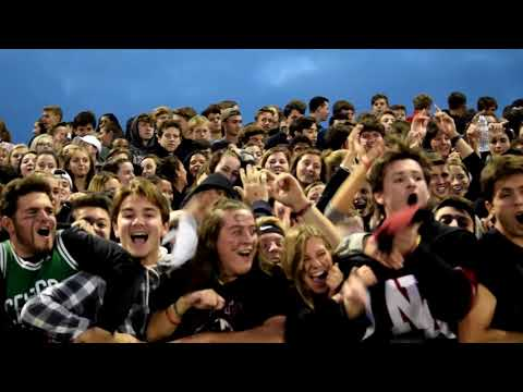 Central Catholic Football @ North Andover (2018)