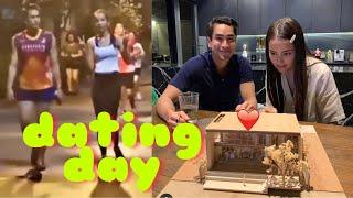 Nadech Yaya dating - together | 03-03-2020 & 04-03-2020