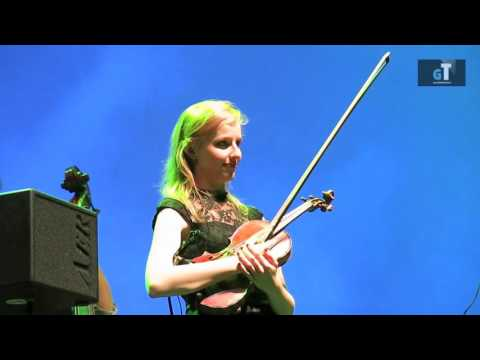 Dominika Rusinowska Quartet @ The Summer Jazz Academy Lodz Poland 18 08 2016 1