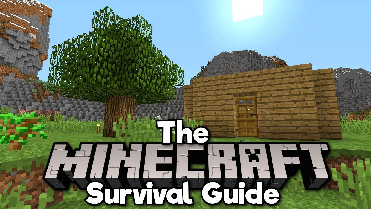 Minecraft Survival (Ngưng sản xuất) - YouTube