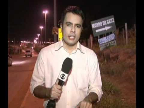 Polícia prende suspeito de grilagem de terra em São Sebastião