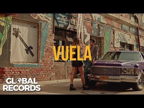 Micke Moreno - Vuela | Teaser