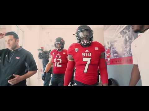 NIU Football 2018