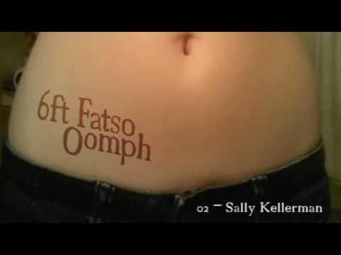 6ft Fatso - Oomph - 02 - Sally Kellerman