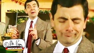 Mr. Bean, der Weihnachtsorchesterdirektor