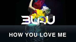3LAU - How You Love Me ft. Bright Lights (DJ Pimpek Tribute To The Hitmen Extended Mix)