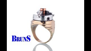 The Machinist's Ring (short version)