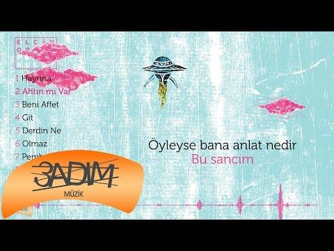 Elçin Orçun - Ahtın Mı Var ? ( Official Lyric Video )