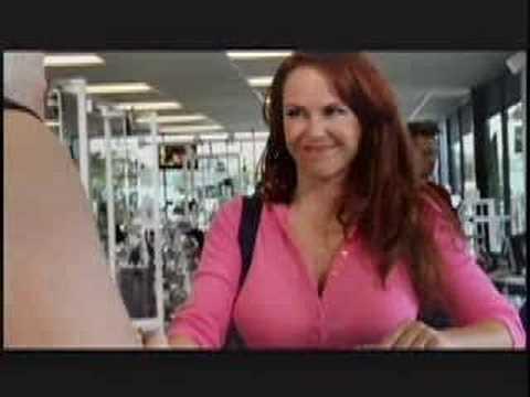 Lisa Cash  Demo Reel