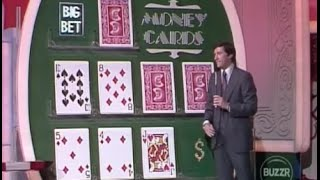 Card Sharks Episode #6 - Royce v. Cynthia