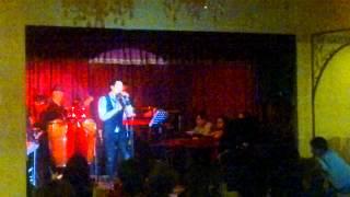 Alejandro Cárdenas - Noviembre sin tí