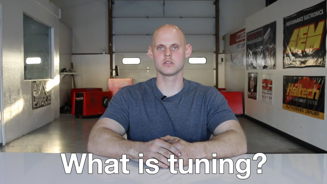 What is tuning 5