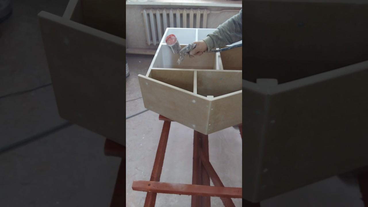 Мебель на заказ в Красноярске - YouTube