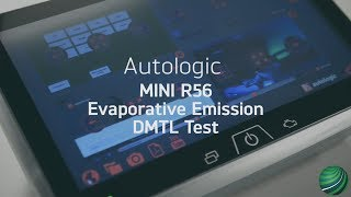 How To Test the DMTL Pump on MINI Cooper R56 Models