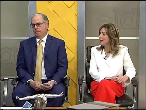 ENTREVISTA DAVID FERNÁNDEZ Y MARÍA ÁLVAREZ - SEMANA DOMINICANA XXVI