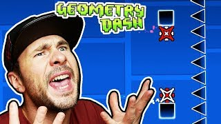 NINE AND A HALF CIRCLES // Geometry Dash RECENT Levels (15)