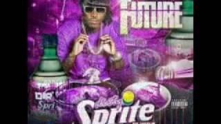 Future (MAGIC) Dirty Sprite *NEW* 2011