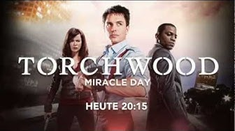 Torchwood Episodenguide