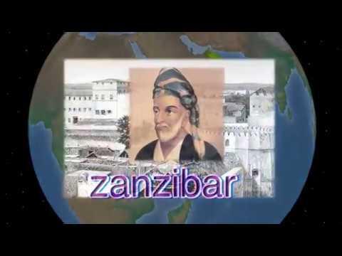 the sultan of oman lives in zanzibar now.