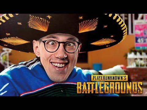 Mexikanische Loot-Banditos | Playerunknown's Battlegrounds