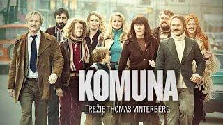 Komuna HD trailer CZ