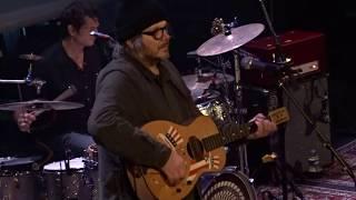 Gambar cover Wilco - White Wooden Cross - Live In Paris 2019